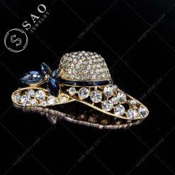 CÀI ÁO ĐẸP chiếc nón xinh